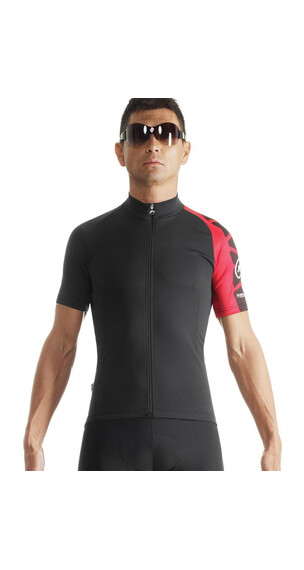 assos SS.milleJersey_evo7 - Maillot manches courtes Homme - noir
